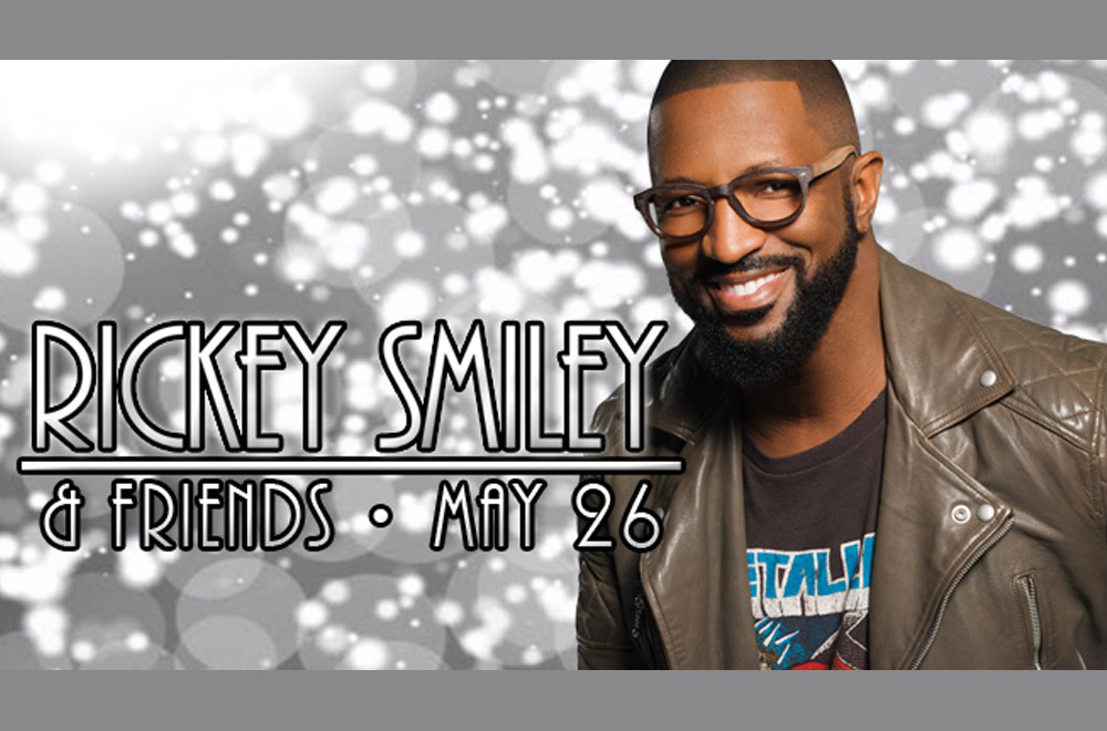 Rickey Smiley & Friends