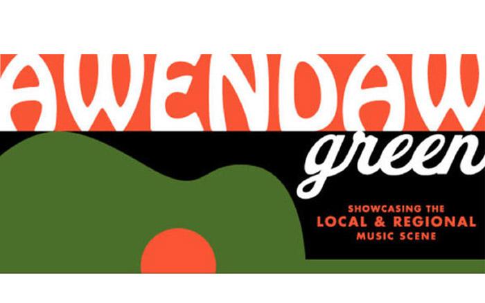 Awendaw Green Barn Jam