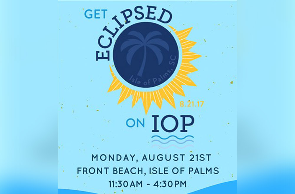 Get Eclipsed on IOP!