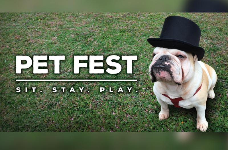 Pet Fest | CCPRC