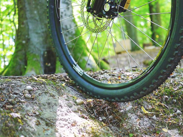 King of the Hill Mountain Bike Race