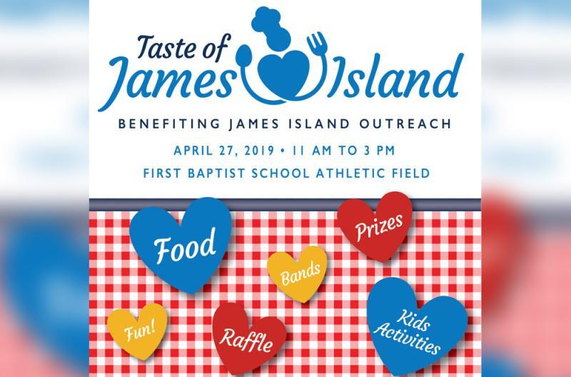 Taste of James Island