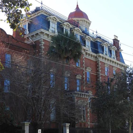 The Palms Apartments Charleston Sc: 149 Wentworth Street