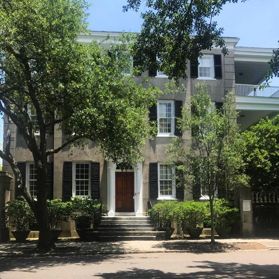 The Palms Apartments Charleston Sc: 34 Meeting Street