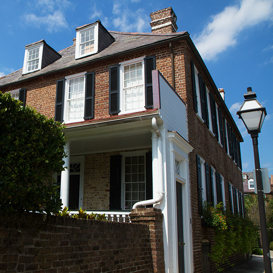 The Palms Apartments Charleston Sc: 55 King Street - Charles Fraser House