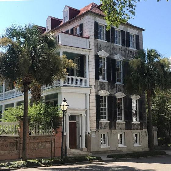 The Palms Apartments Charleston Sc: 69 Meeting Street