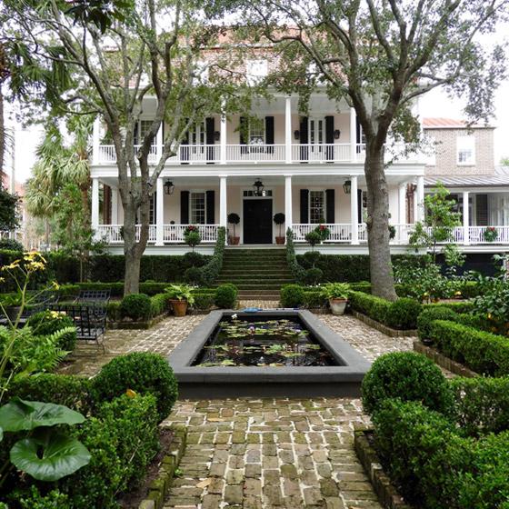 The Palms Apartments Charleston Sc: 82 Anson Street