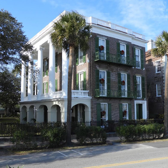 North Charleston Sc Apartments: 9 East Battery - William Roper House