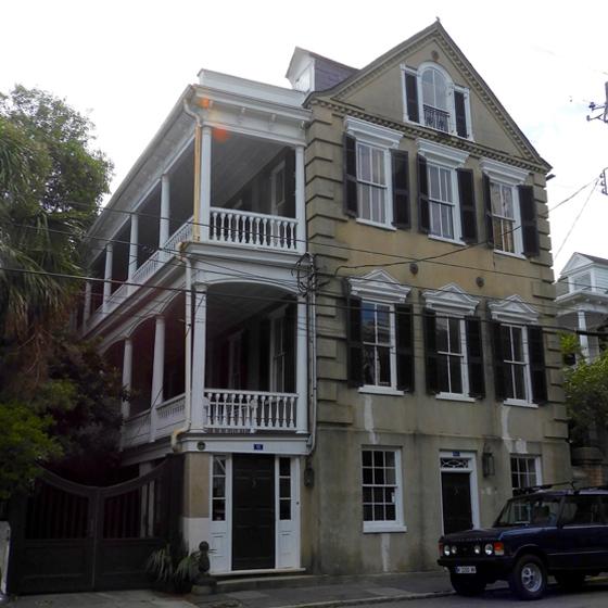 Rutledge Apartments: 95 Rutledge Avenue