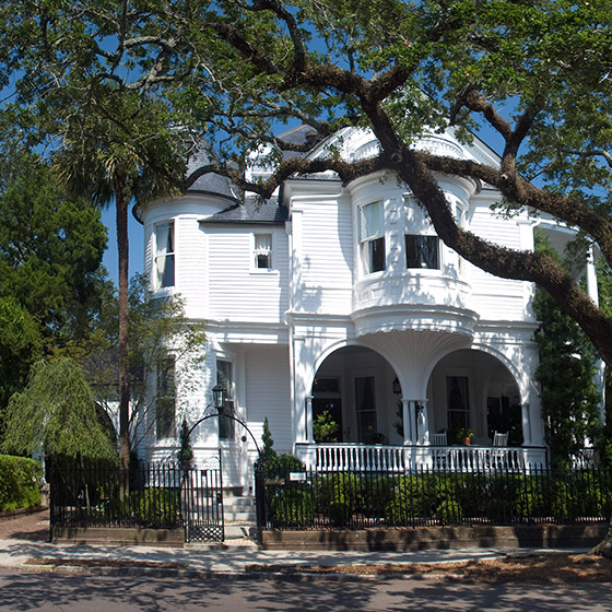 The Palms Apartments Charleston Sc: Two Meeting Street