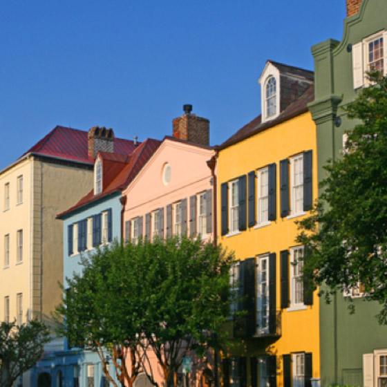 The Palms Apartments Charleston Sc: The Captivating History Of Rainbow Row