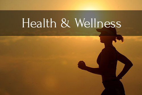 Health and Welness