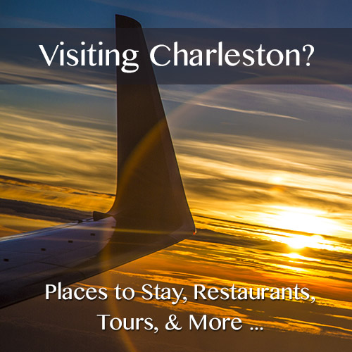 Plan your visit to Charleston SC
