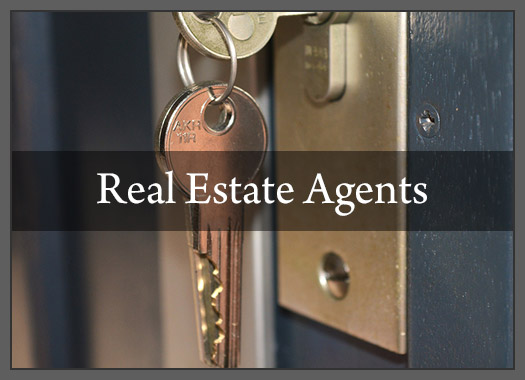 Real Estate Agents Charleston