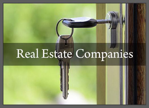 Real Estate Companies in Charleston SC