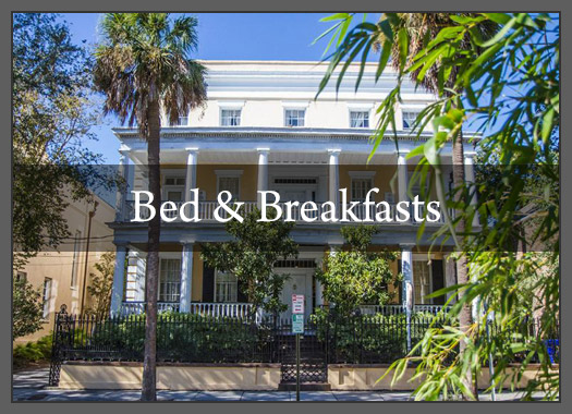 Bed & Breakfasts