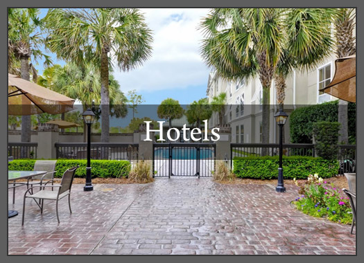 Places To Stay In Charleston Hotels in Charleston