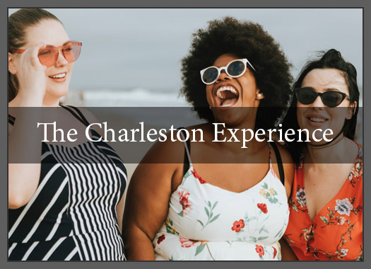 Places To Stay In Charleston SC