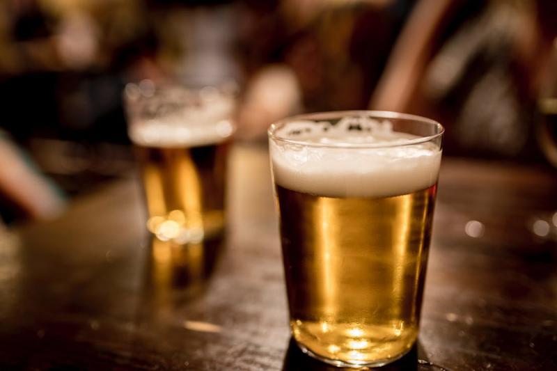 Wineries, Distilleries, and Breweries