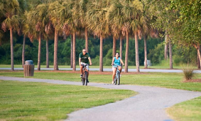 Parks & Nature Preserves