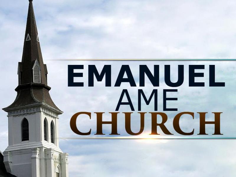 Mother Emanuel A.M.E.