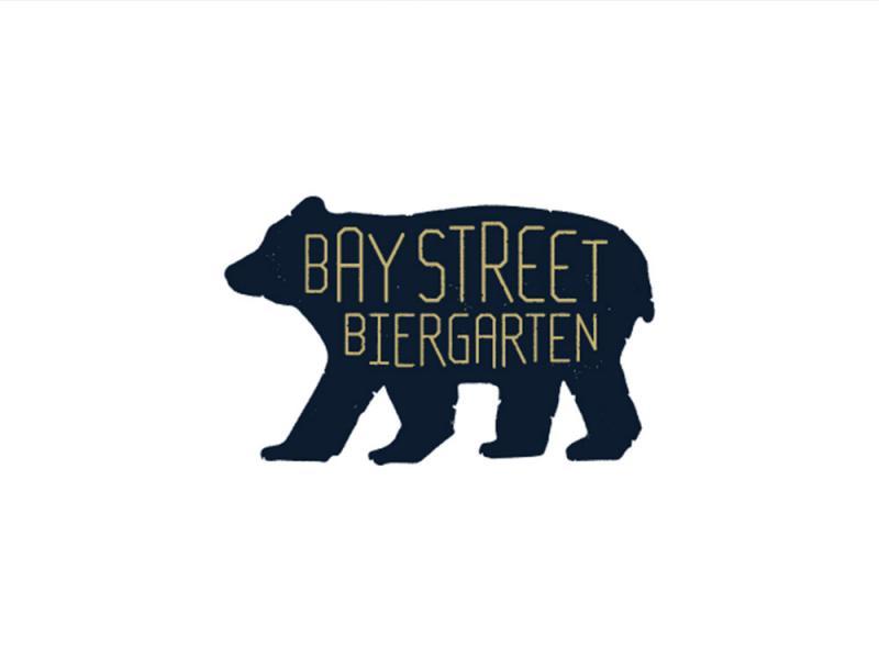 Bay Street Biergarten