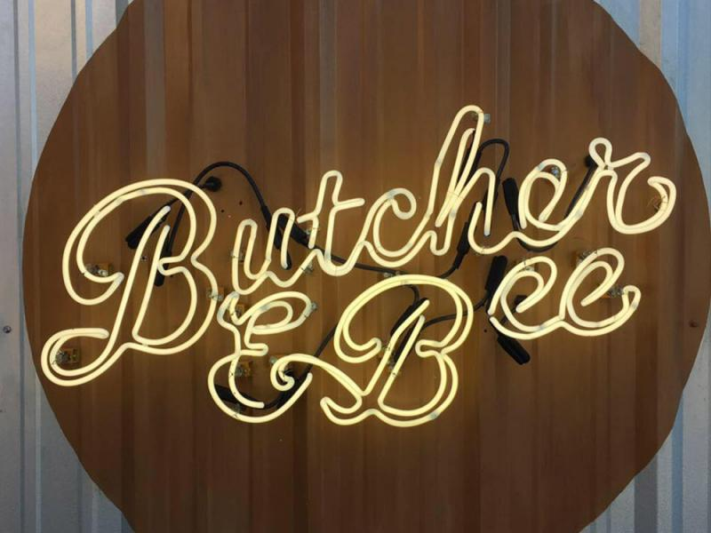 Butcher & Bee