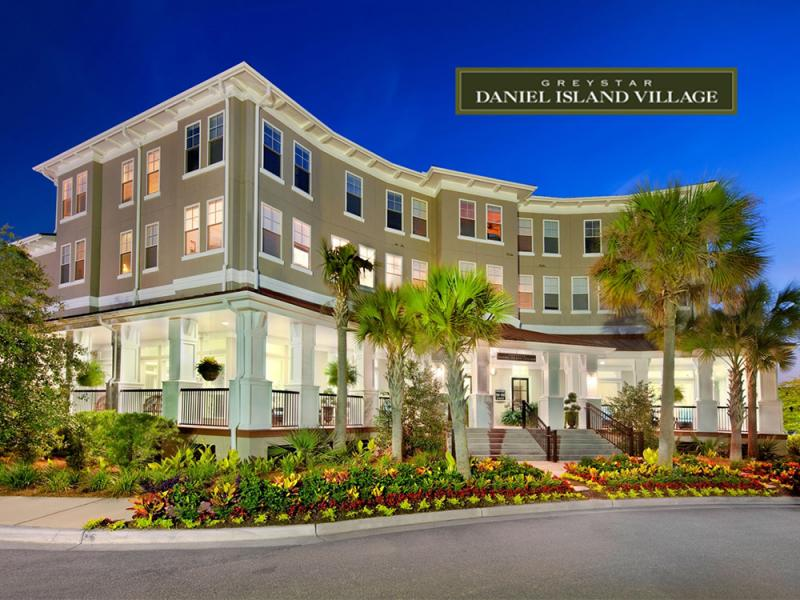 Daniel Island Village Apartments