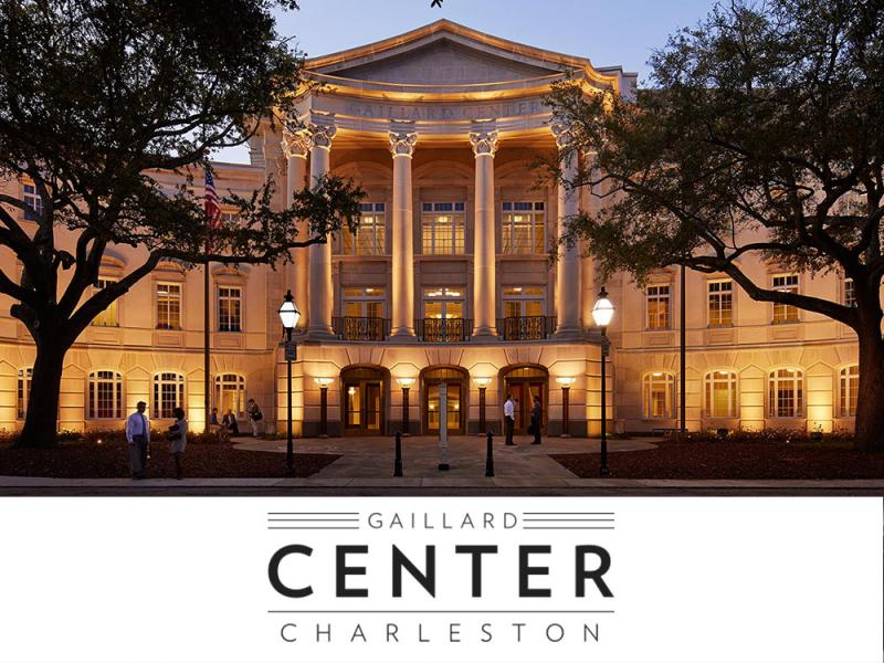 The Gaillard Center