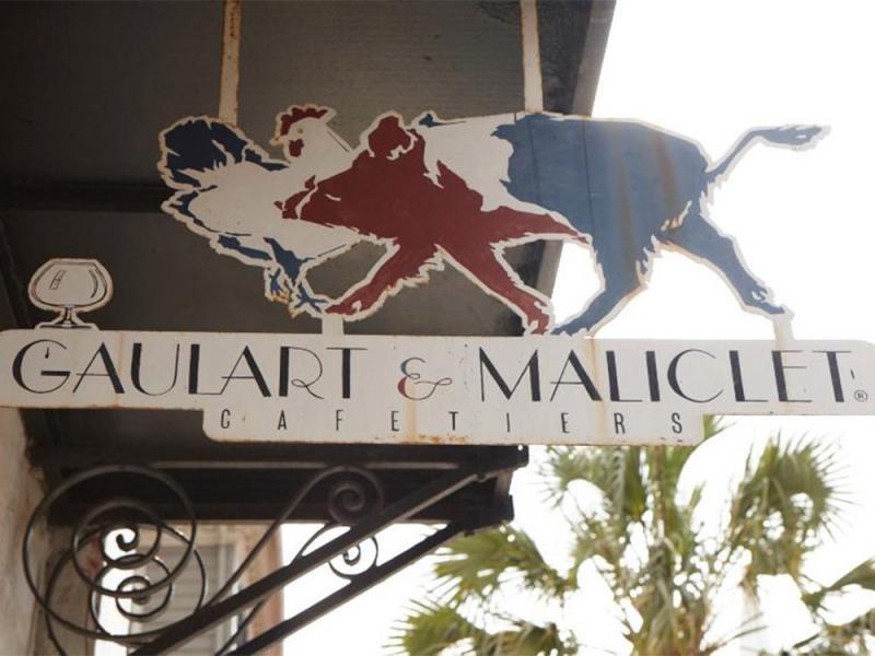 Gaulart & Maliclet