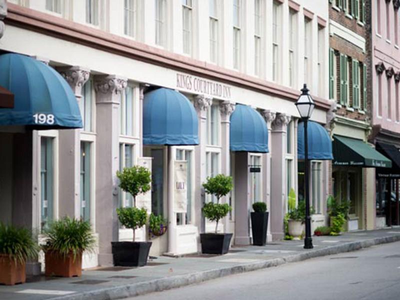 Kings Courtyard Inn