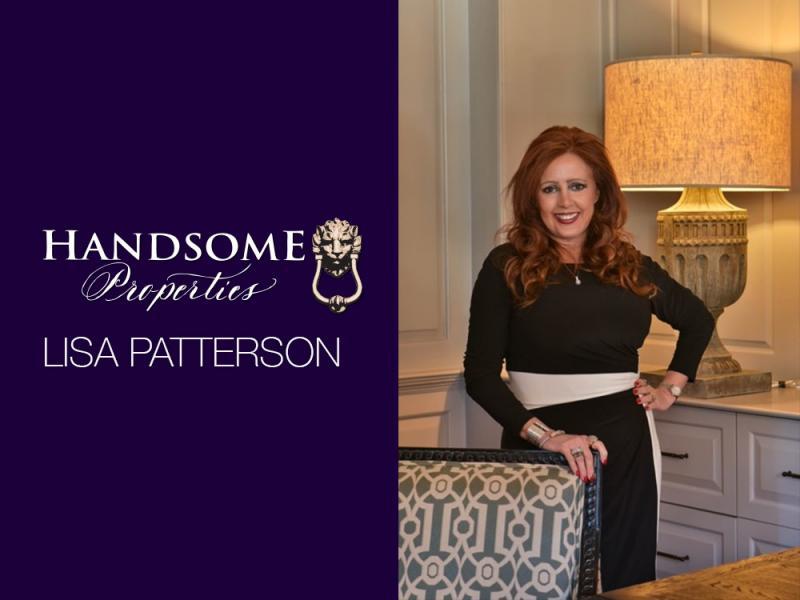 Lisa Patterson