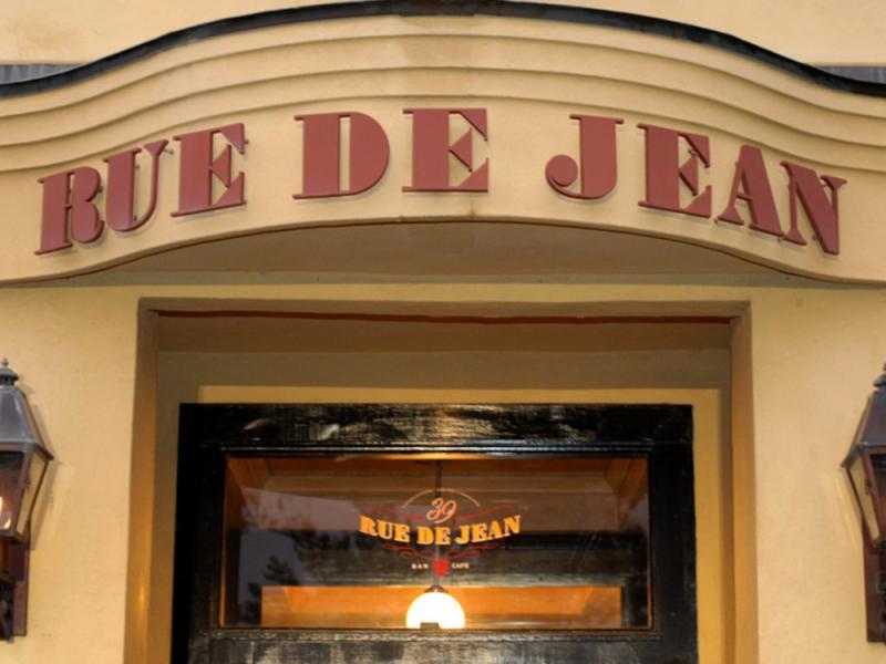39 Rue de Jean
