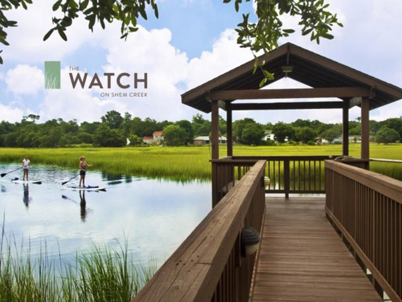 The Watch on Shem Creek