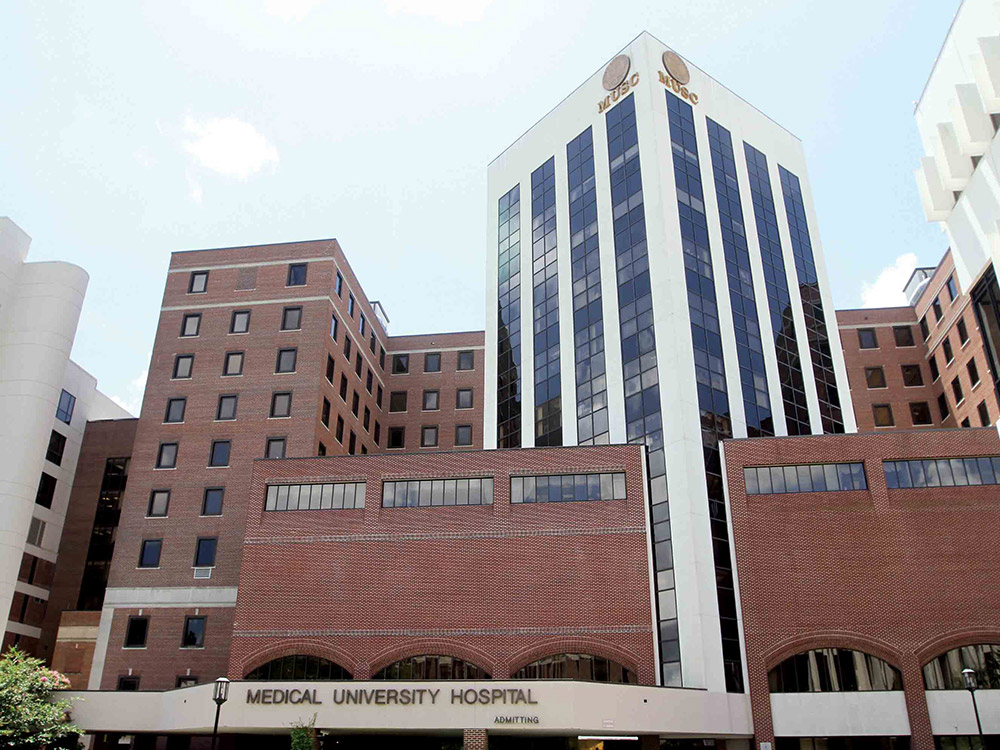 Medical University of South Carolina | The Official ...