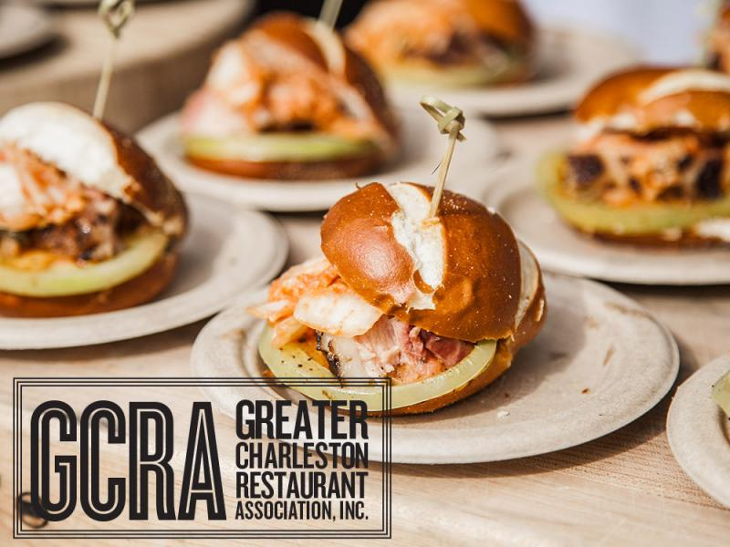 Greater Charleston Restaurant Association