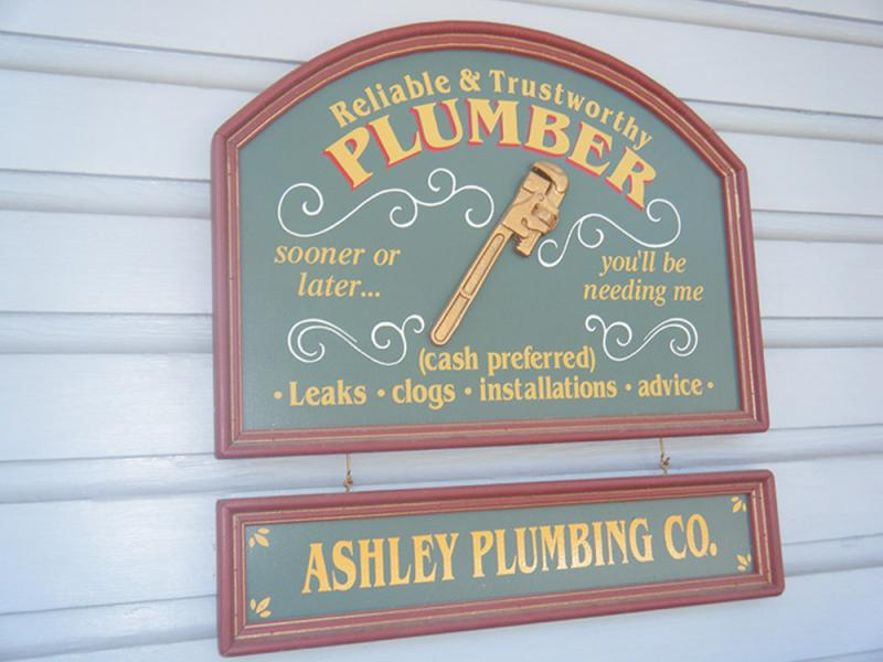 Ashley Plumbing | The Official Digital Guide to Charleston SC