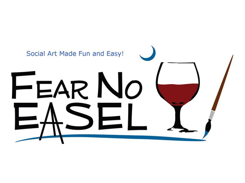 Fear No Easel