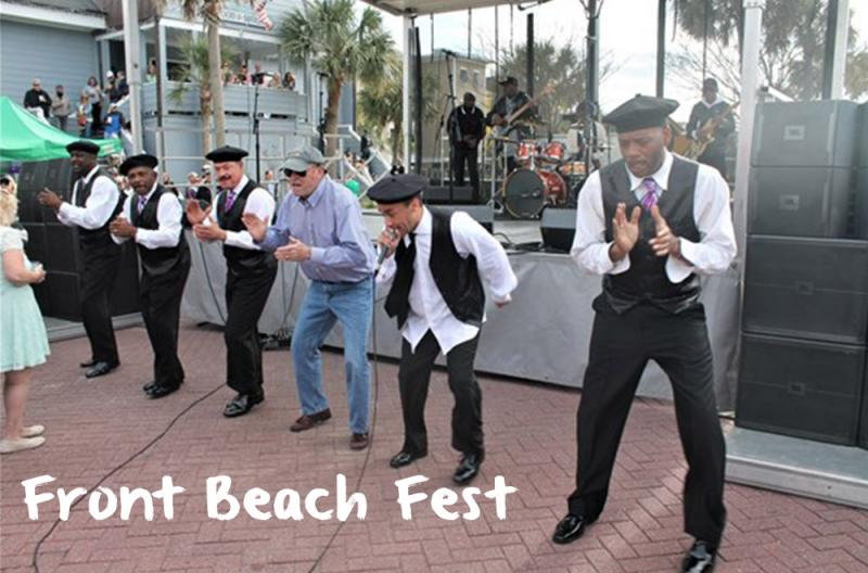 Front Beach Fest
