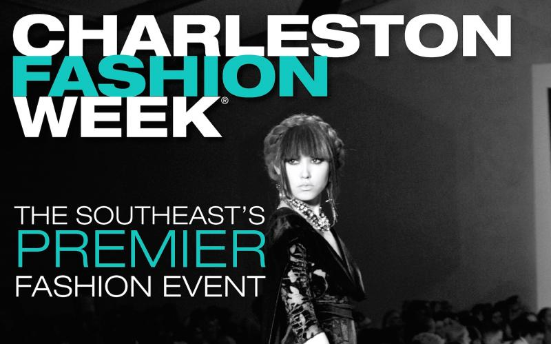 Lexus Charleston Fashion Week