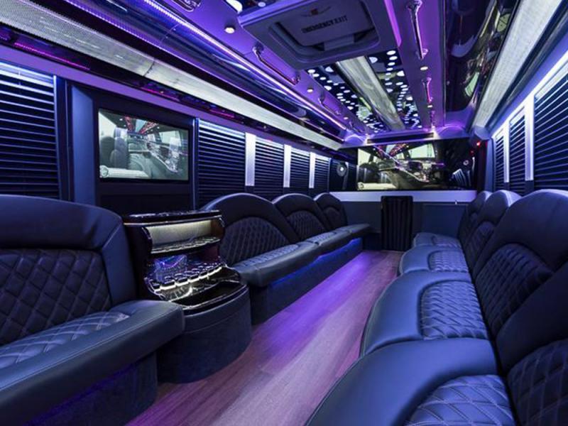 Coastal Limousine