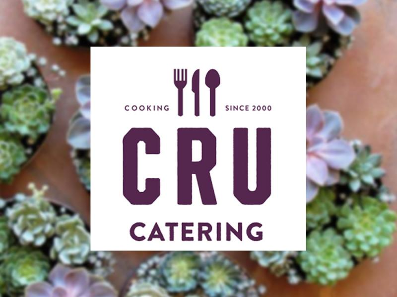 Cru Catering