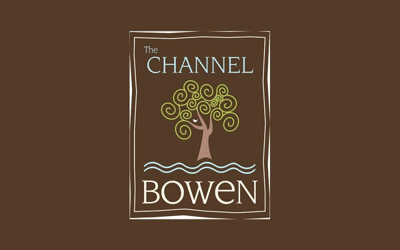Channel at Bowen