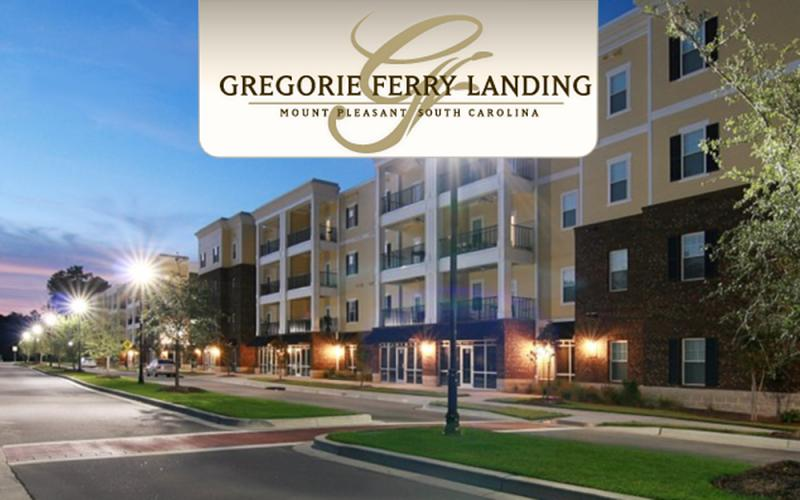 Gregorie Ferry Landing Apartments