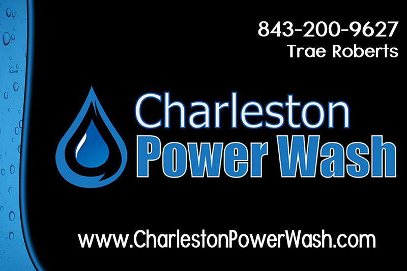 Charleston Power Wash