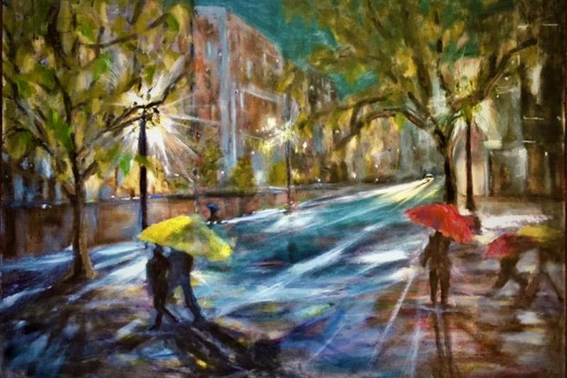 Monnie Johnson Fine Art