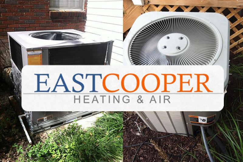 East Cooper Heating & Air