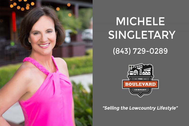 Michele Singletary Real Estate