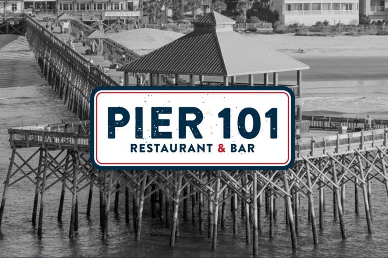 Pier 101