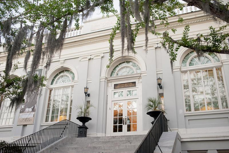 Charleston Library Society